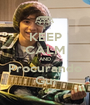 KEEP CALM AND Procurando Gui - Personalised Poster A1 size
