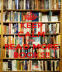 KEEP CALM AND READ MORE BOOKS!! - Personalised Poster A1 size