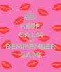 KEEP CALM AND REMMEMBER SAMI - Personalised Poster A1 size