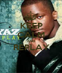 KEEP CALM AND REPLAY  - Personalised Poster A1 size