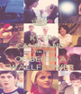 KEEP CALM AND SEE  THE PERKS OF BEIGN A  WALLFLOWER - Personalised Poster A1 size