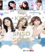 KEEP CALM AND  SNSD  SONE  - Personalised Poster A1 size