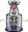 KEEP CALM AND STANLEY CUP ON - Personalised Poster A1 size