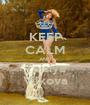 KEEP CALM AND Taisiya Vilkova - Personalised Poster A1 size