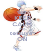 KEEP CALM AND tetsuya  ON - Personalised Poster A1 size