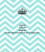 KEEP CALM AND Wagner a mãe rainha esta te protegendo.  - Personalised Poster A1 size