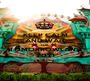 KEEP CALM AND WAIT FOR TOMORROWLAND 2021 - Personalised Poster A1 size