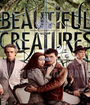 KEEP CALM AND WATCH BEAUTIFUL CREATURES - Personalised Poster A1 size