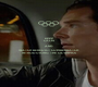 KEEP CALM AND WATCH BENEDICT CUMBERBATCH INTRODUICING THE OLYMPICS - Personalised Poster A1 size