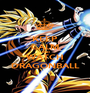 KEEP CALM AND WATCH DRAGONBALL - Personalised Poster A1 size