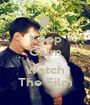 Keep Calm AND Watch The Film - Personalised Poster A1 size