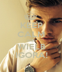 KEEP CALM AND WIELB IGORA! - Personalised Poster A1 size