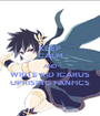 KEEP CALM AND WRITE KID ICARUS UPRISING FANFICS - Personalised Poster A1 size