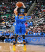 KEEP CALM BECAUSE Stephen Curry can SHOOT - Personalised Poster A1 size