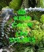 KEEP CALM c'est LES SOLDES - Personalised Poster A1 size
