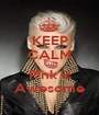 KEEP CALM Cuz P!nk is Awesome - Personalised Poster A1 size