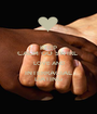 KEEP CALM GO SWIRL  LOVE AND INTERRACIAL DATING - Personalised Poster A1 size