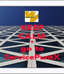 KEEP CALM & go to ServicePuntX - Personalised Poster A1 size