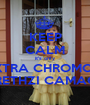 KEEP CALM it's only ONE XTRA CHROMOSOME YARETHZI CAMACHO - Personalised Poster A1 size