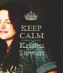 KEEP CALM Luke Love's Kristen Stewart - Personalised Poster A1 size