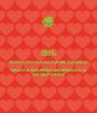 KEEP CALM MAMOYO HAVAITIRWE DZUNGU UKAITA DZUNGU UNORWARA & HAWUPORE!!! - Personalised Poster A1 size