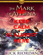 KEEP CALM MoA IS ALMOST HERE - Personalised Poster A1 size