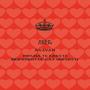 KEEP CALM RAZVAN  MIRUNA TE IUBESTE INDIFERENT DE CÂT GRESESTI  - Personalised Poster A1 size