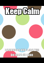 Keep Calm Savannah and Alex will be here in June - Personalised Poster A1 size