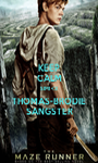 KEEP CALM SIMI <3 THOMAS-BRODIE SANGSTER - Personalised Poster A1 size