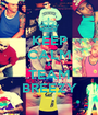 KEEP CALM & TEAM BREEZY - Personalised Poster A1 size