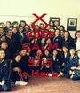 KEEP CALM To 5715 Is Here  - Personalised Poster A1 size