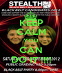 KEEP CALM YOU CAN DO IT !!!! - Personalised Poster A1 size