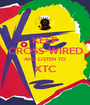 KEEP CROSS-WIRED AND LISTEN TO XTC  - Personalised Poster A1 size