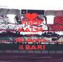 KEEP KALM  AND  Io Amo  il BARI - Personalised Poster A1 size