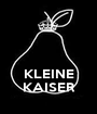 KLEINE KAISER - Personalised Poster A1 size