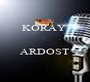 KORAY    ARDOST  - Personalised Poster A1 size