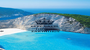 Lù & JÉ KEEP CALM  09Oct - 23Oct THiNK OF ZAKYNTHOS - Personalised Poster A1 size