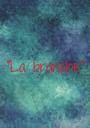 """La branche"". - Personalised Poster A1 size"