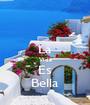 La Vida Es Bella - Personalised Poster A1 size