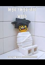 lego ! lego star wars  every where !!!!!!!!!!!!!!!!!!!!!!!!!!!!!!! - Personalised Poster A1 size