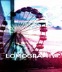 LOMOGRAPHY - Personalised Poster A1 size