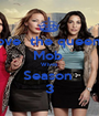 Love  the queens  Mob  Wives Season  3 - Personalised Poster A1 size