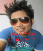 Love You Chubby :* - Personalised Poster A1 size