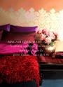 MALAM  BAIK  BAGI  SEMUA wishing y'all peaceful dreams  MIMPI  MANIS polo manis  ...  ani THIJS - Personalised Poster A1 size