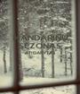 MANDARINU SEZONAS ATIDARYTAS   - Personalised Poster A1 size