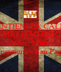 MANTIENI LA CALMA E METTI MI PIACE МichєLє PєRnioLα: Unα  Vocє, Millє  Emozioni ~ Fan Page - Personalised Poster A1 size