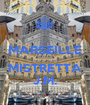 MARSEILLE  MISTRETTA J.M. - Personalised Poster A1 size