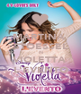 MARTINA  STOESSEL IN VIOLETTA  L'EVENTO - Personalised Poster A1 size