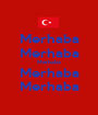 Merhaba Merhaba Merhaba Merhaba Merhaba - Personalised Poster A1 size