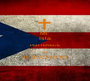 Mi  Isla PERTENECE a JESUCRISTO - Personalised Poster A1 size